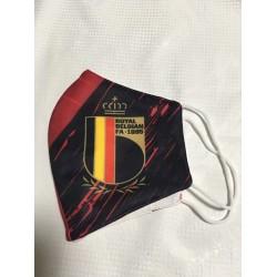 Belgium Home Mask