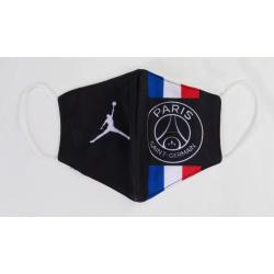 PSG Jordan Mask