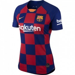 Barcelona Home Ladies 19-20