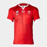 Wales Home RWC Jersey 2019 BF