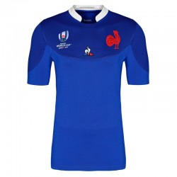 France Home RWC Jersey 2019 BF