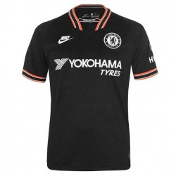 Chelsea 3rd Jersey 19-20 BF